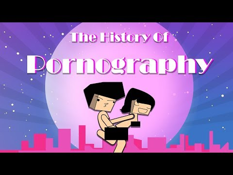 The Cartoon History of Tentacle Erotica | Sexy Nerdy Stuff from YouTube · Duration:  4 minutes 44 seconds