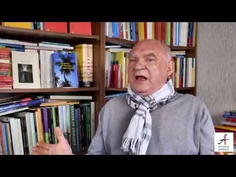Interview d'Alain Roussel Le Labyrinthe du Singe