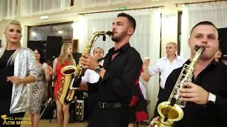 Claudia Puican si Orchestra Petrica Nicoara-SHOW la Baia de Arama