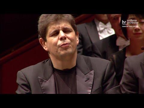 Chopin: Mazurka a-Moll op.17 Nr. 4 ∙ Javier Perianes