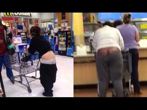Walmart buttcrack caught by vs battles wiki - 2 part 6