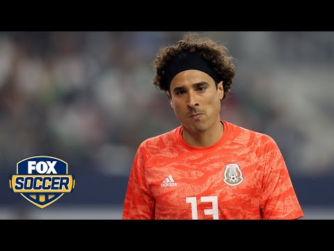 Does Canada pose a threat to Mexico at the Gold Cup?   FOX Soccer Tonight™