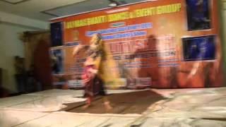 dazzle dance studio nachungi mai sari sari raat