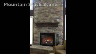 Stone Fireplace Transformations-get Ideas