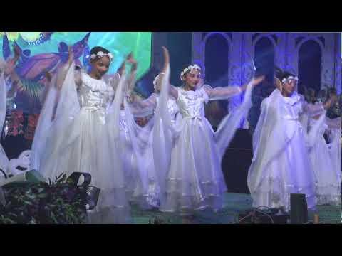 Ban Ke Titli Dil Uda Hai Kahin Door #BlueBirdsInternationalSchool#