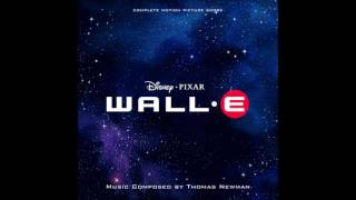 WALL-E (Soundtrack) - Space Dance
