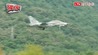 獨家》「天龍演習」今開打 F-16V首度參演測試性能
