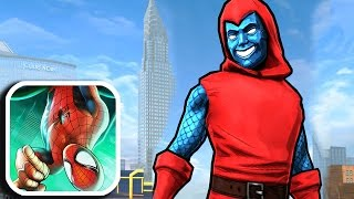Spider-Man Unlimited - 8-Stars *Titan* Goblin Gameplay + Review