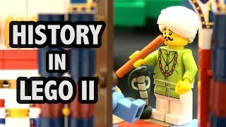 History of the World in LEGO (Expanded) thumbnail