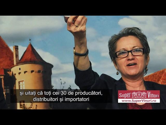VINVEST 2018: Scurt bilanț cu LUCIA PÎRVU