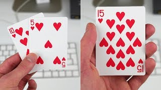 AWESOME MAGIC TRICKS (Unboxing) thumbnail