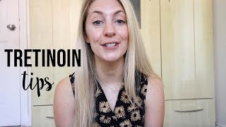 HOW TO USE TRETINOIN/RETIN-A: BEST TIPS FOR BEAUTIFUL SKIN