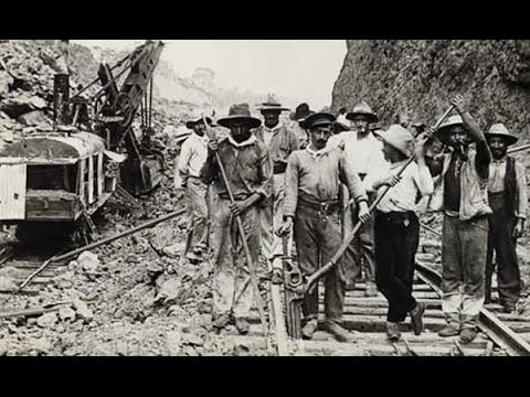 The Panama Canal :  Documentary on the Construction of the Panama Canal (Full Documentary)