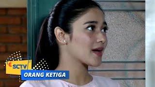 Affifah dan Rangga Saling Berbohong padahal Untuk Hal Kebaikan Orang Ketiga episode 579 dan 580