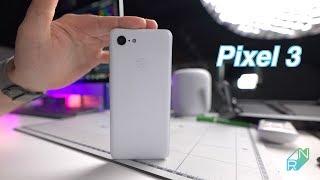 Pixel 3 po roku użytkowania - pierwsza wada w telefonie od lat | Robert Nawrowski