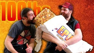 Epic Granola Bar - Epic Meal Time