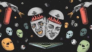 Deliric X Silent Strike - Tacerea e de Aur (feat. Vlad Flueraru)