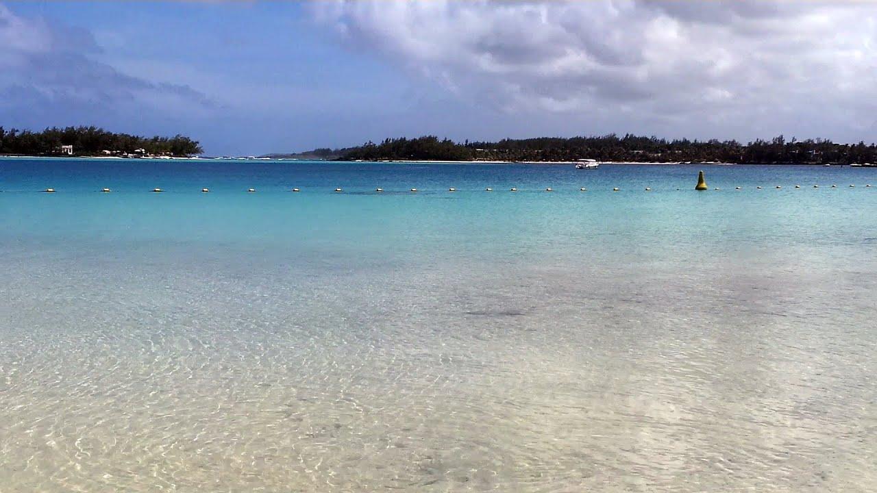 Mauritius Blue Lagoon Beach Hotel