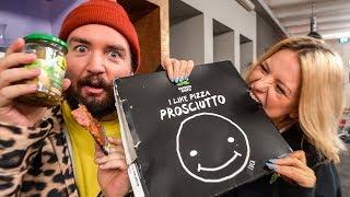 Wir VERBESSERN die LUCA PIZZA 2