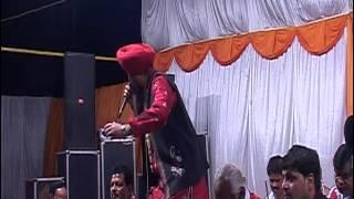 Thali bharkar layi re khichdo  ~ Lakhbir Singh Lakha Ji Live In Govardhan...