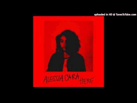 Alessia Cara - Here {Remix}