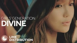 Watch Girls Generation Divine video