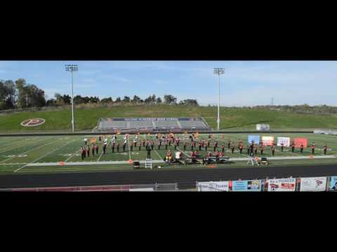 Annandale High School Marching  Atoms