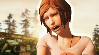 BACK IN THE PAST | Life Is Strange: Before The Storm - Episode 1