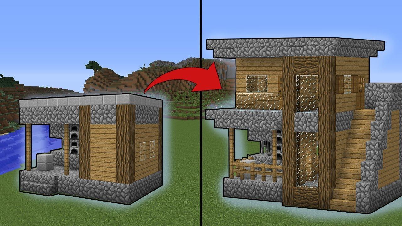 54 Gambar Rumah Desa Modern HD