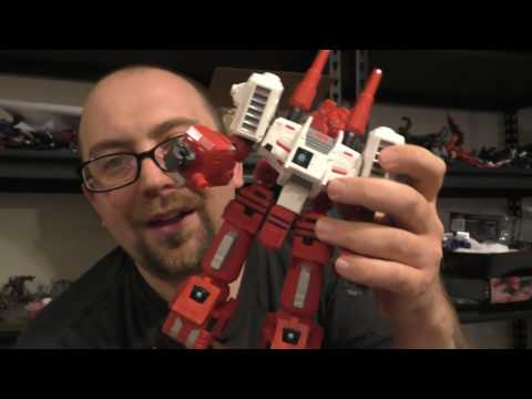 Transformers rant of the week: Toy Haul 5/20/16