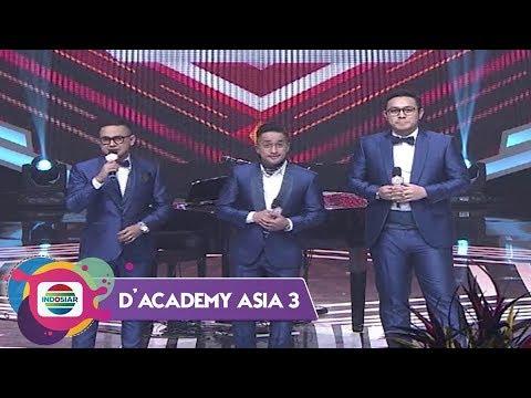 Highlight DA Asia 3 - Grand Final