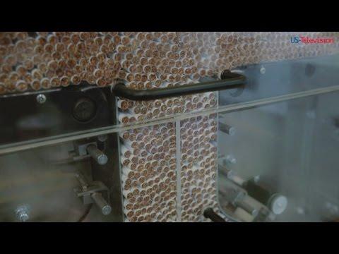 US Television - Zambia - Roland Imperial Tobacco Company