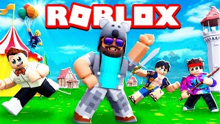ROBLOX!!!!