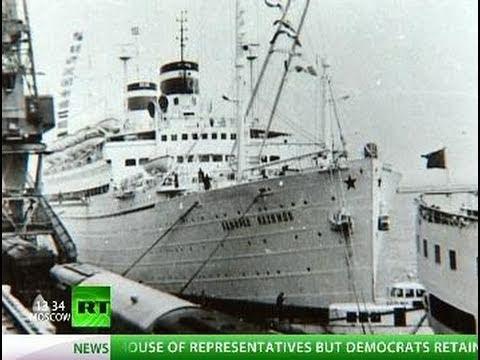 Russian Titanic: Soviet fleet's greatest disaster