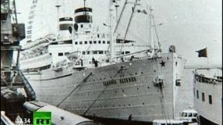 Russian Titanic: Soviet fleet