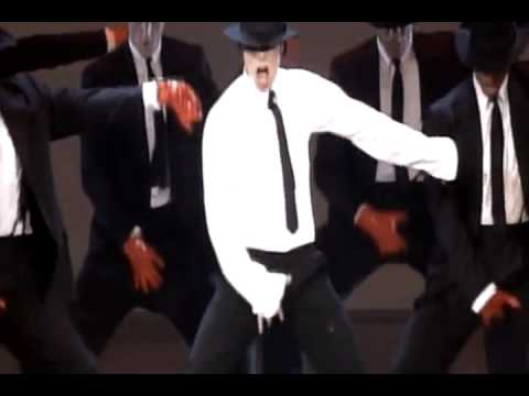 Michael Jackson in Raja Babu.avi