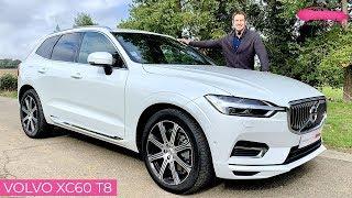 Essai détaillé Volvo XC60 T8 - le meilleur SUV hybride rechargeable? - Le Vendeur Automobiles