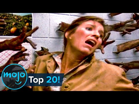 Top 20 Scariest Movie Dream Sequences Ever
