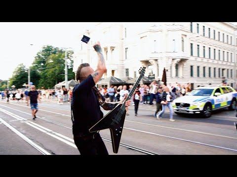 Mustasch Live In Gothenburg (Corona edition)