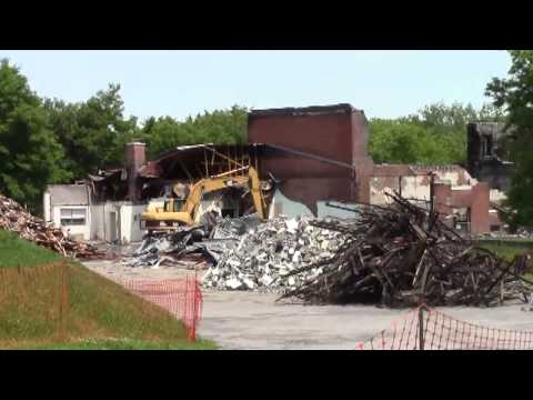 SMA Demolition Update 7-3-15