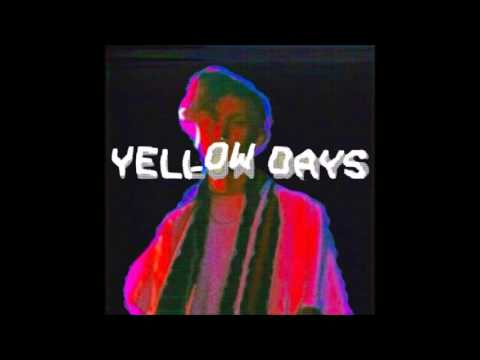 Yellow Days - Your Hand Holding Mine