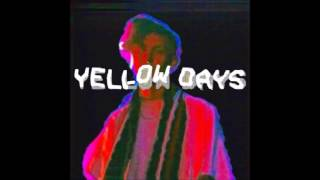 Watch Yellow Days Your Hand Holding Mine video