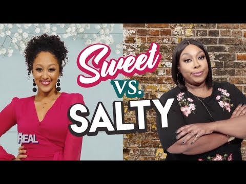 Who Gives Better Relationship Advice... Sweet Tamera or Salty Loni?