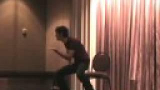 Tyler Brodess Drama Solo Fine Arts 2008