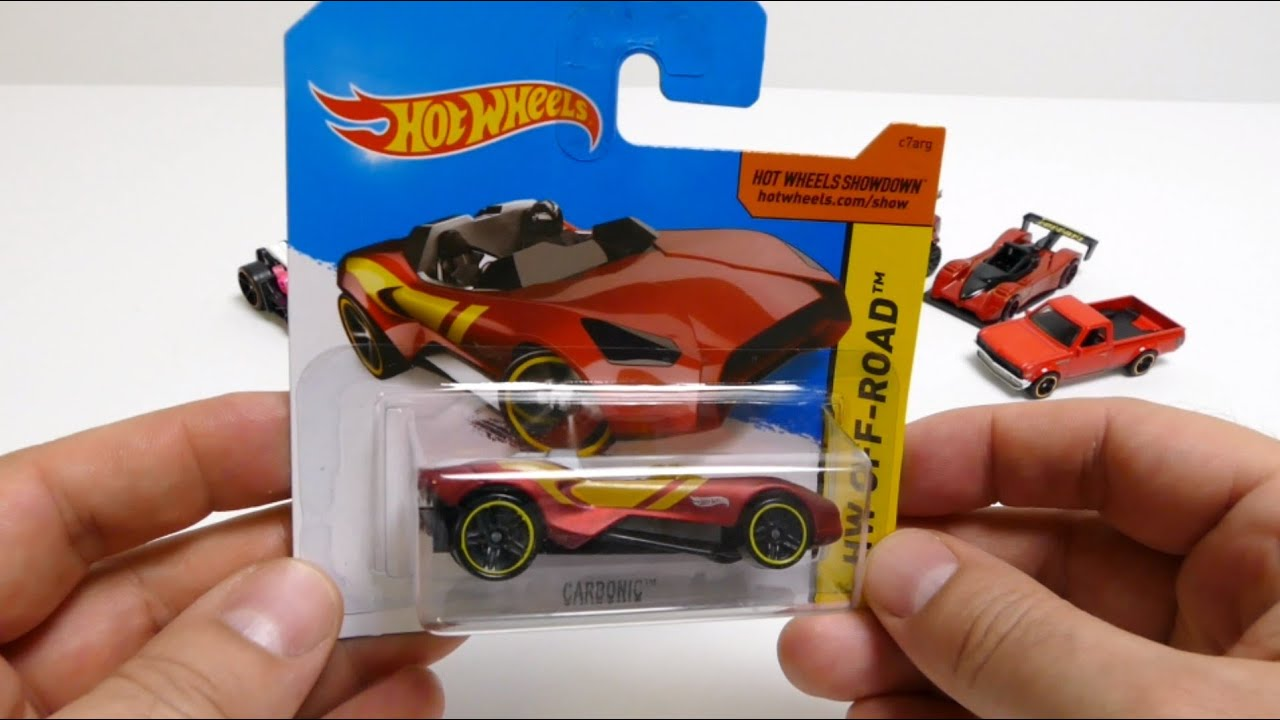Carbonic >> Hot Wheels Carbonic Youtube