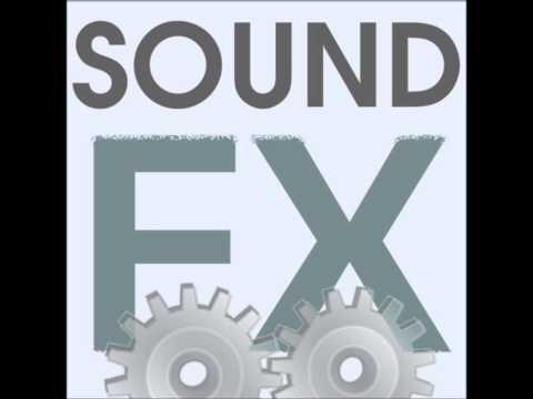 Factory Machinery Free Sound FX