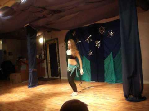 A BELLY DANCE SHOW NOV 24 2013 MERYEM SULTAN