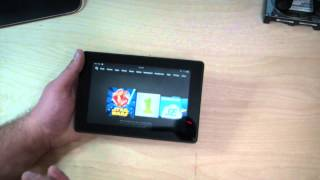 Amazon Kindle Fire HD 7 Tablet (2013) Model 3rd Generation Review - Why It Is Not The Best Buy