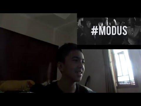 Reaction Soundtrack Modus!!!