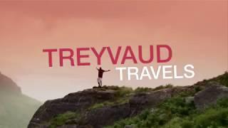 Treyvaud Travels - Amazon Prime Promo